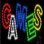 Mer från Gamesledsign